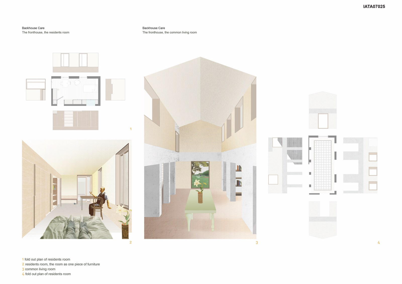 Backhouse Care by Pieter Jan Debuyst - Sheet5