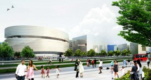 OMA-Selected-to-Masterplan-New-Civic-Center-in-Colombia-1