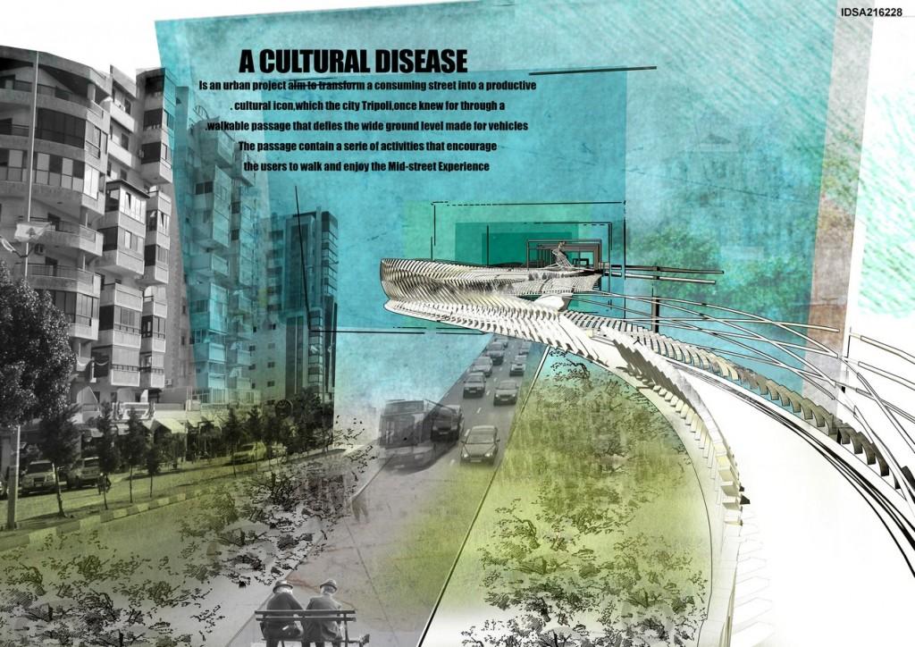 A Cultural Disease (3)