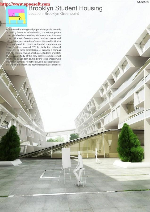 Brooklyn Student Housing (1)