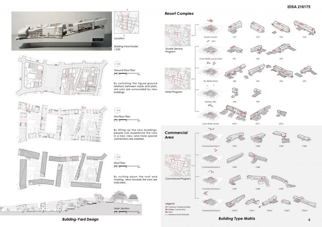 Shangrila Rejuvenation, Reconstruction of Shangrila Post-Fire Area (4)