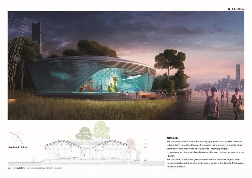 Arts Pavilion (3)