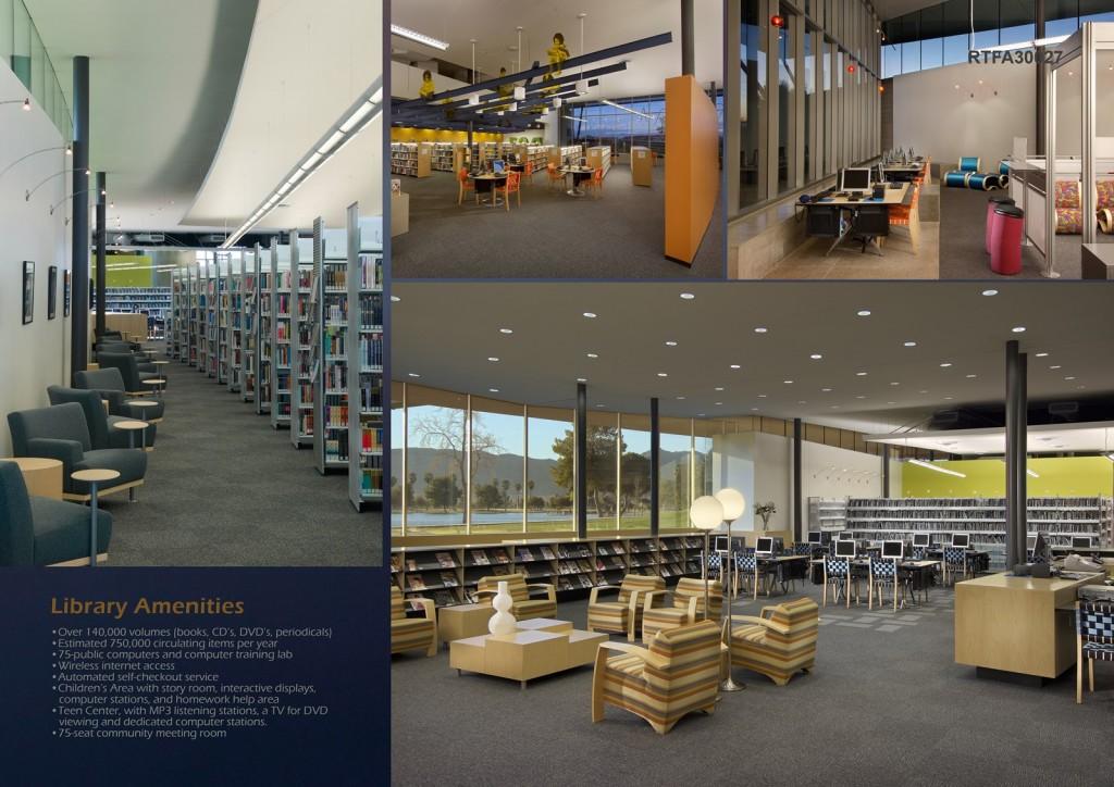 Cesar Chavez Library (3)