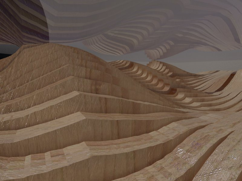 Dune Coffee Table (7)