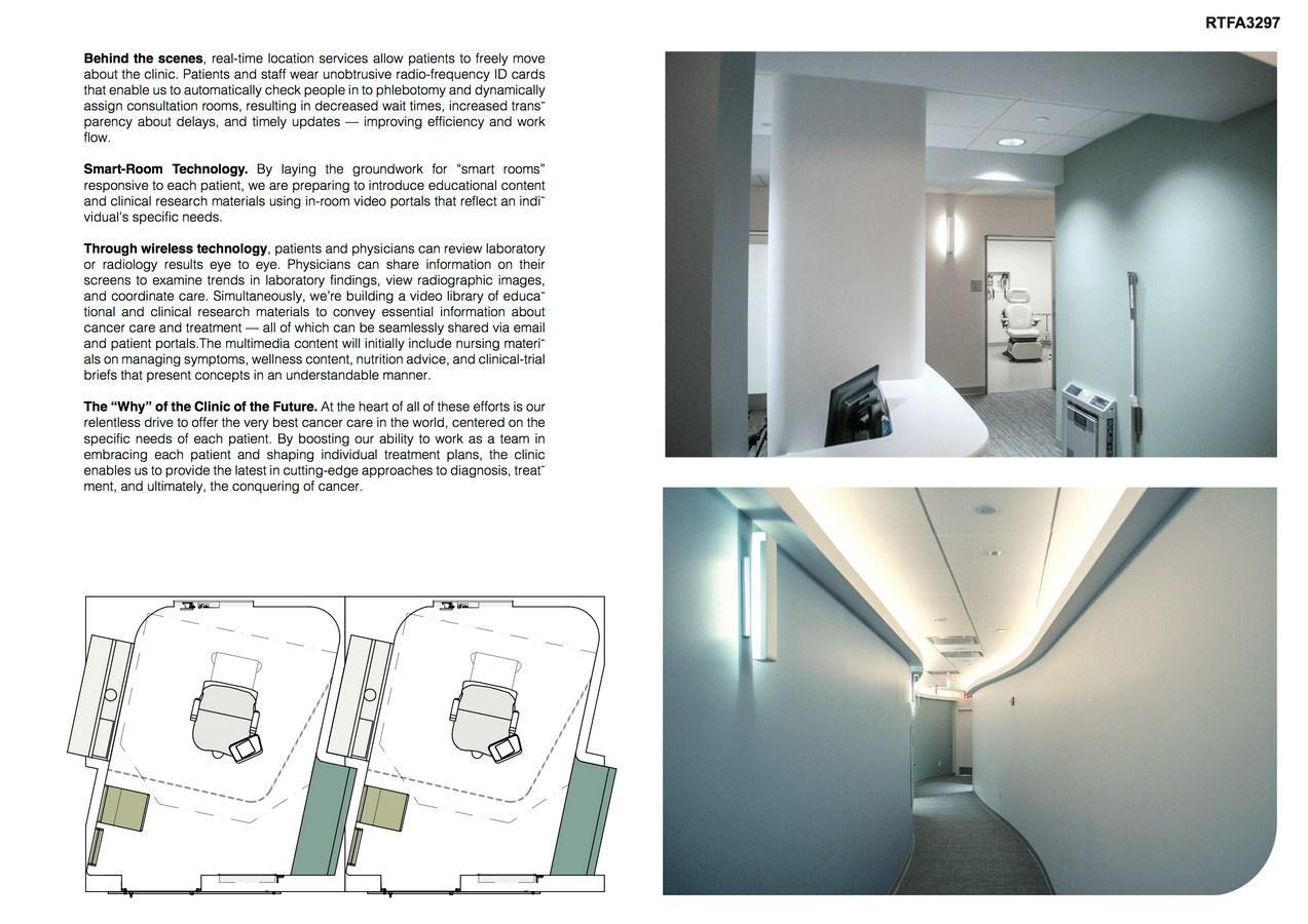 Architecture Design Exam exam room of the future | pomarico design studio architecture, pllc