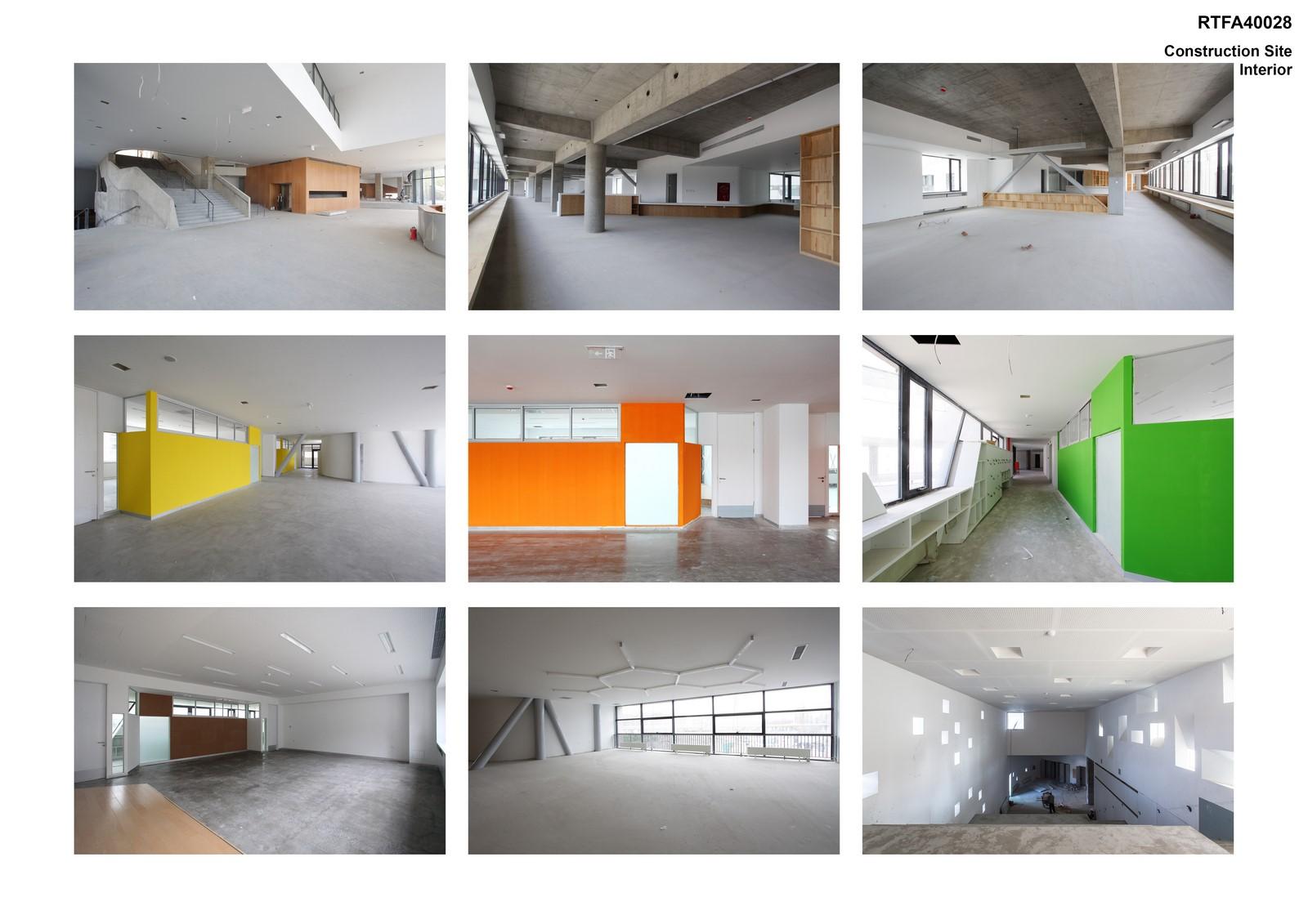 Garden School By Open Architecture - Sheet5