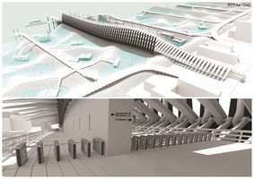 architectural thesis statements Description design response this project encompasses master planning of capitol complex, naya raipur and designing of legislative assembly which together knit the basic idea of democracy in architecture and form the basis of this research.