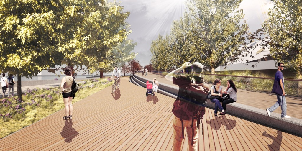 Greenwich River Park (1)