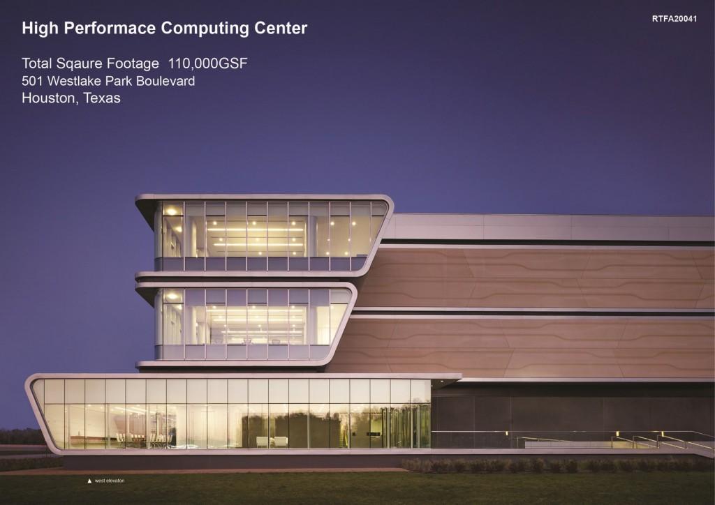 High Performance Computing Center