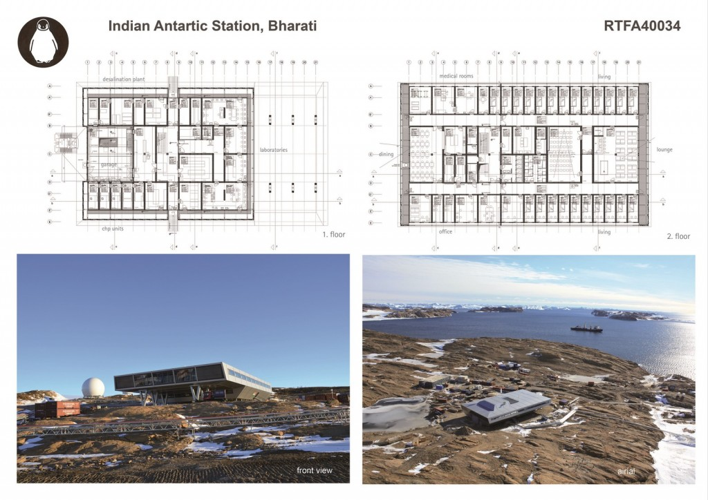 Indian Polar Station (4)