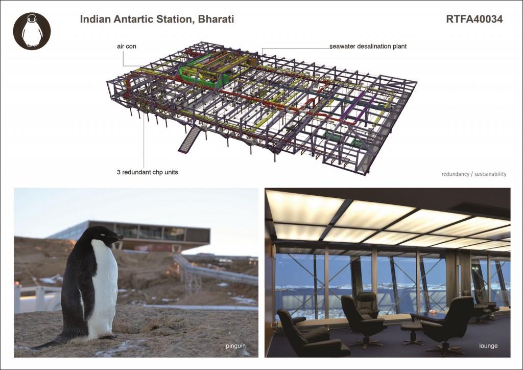 Indian Polar Station (5)