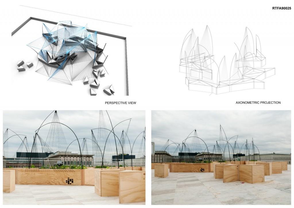 Interactive Modular Roof Top Garden (5)