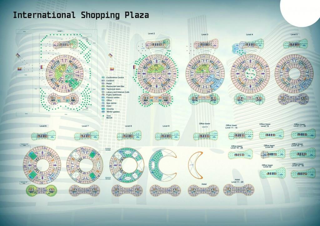 International Shopping Plaza (2)