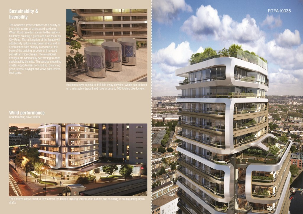 London's New landmark Tower (4)