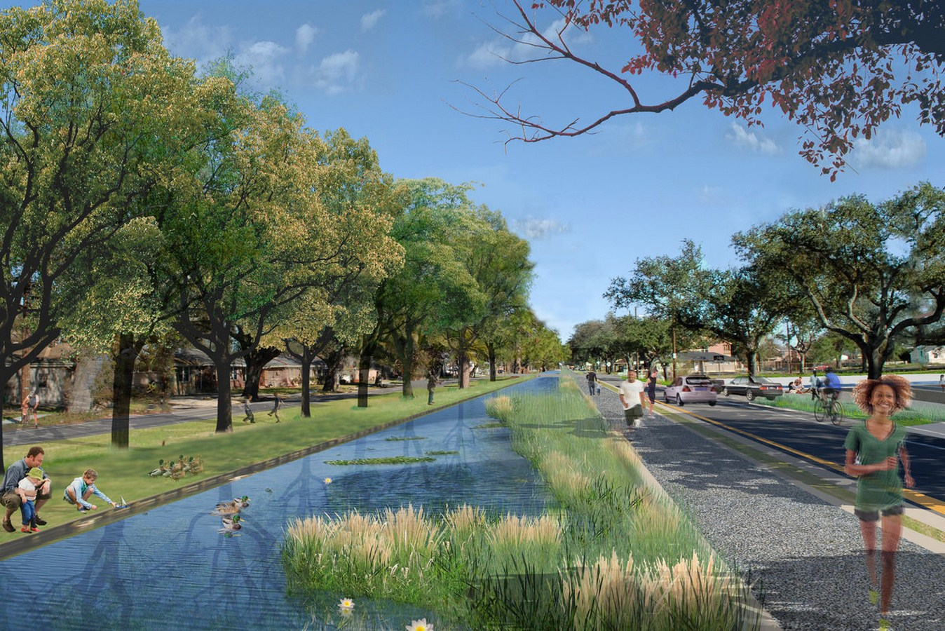 Greater New Orleans Urban Water Plan (2)