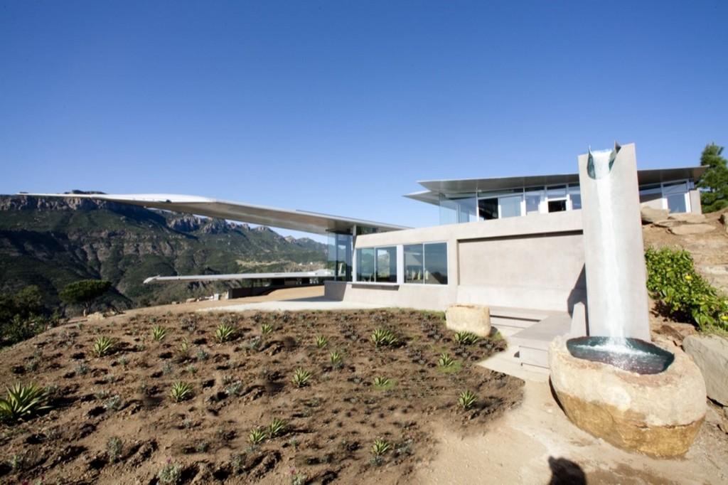 747 Wing House _David Hertz Architects 06