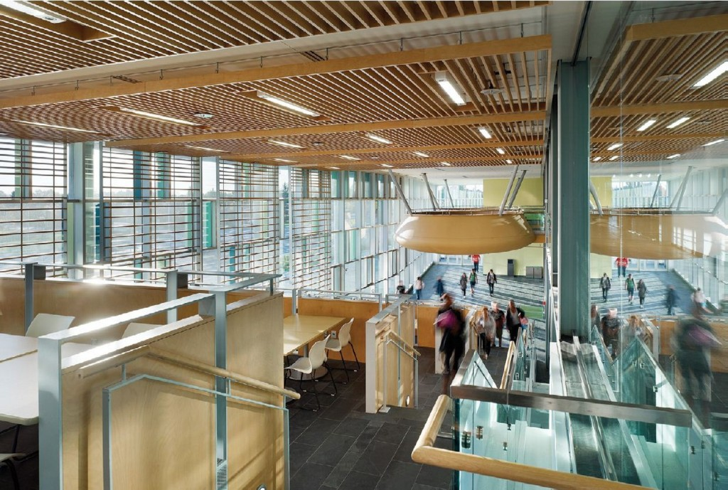 Algonquin Centre for Construction Excellence ACCE 6