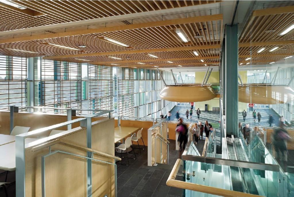 Algonquin Centre for Construction Excellence ACCE 6