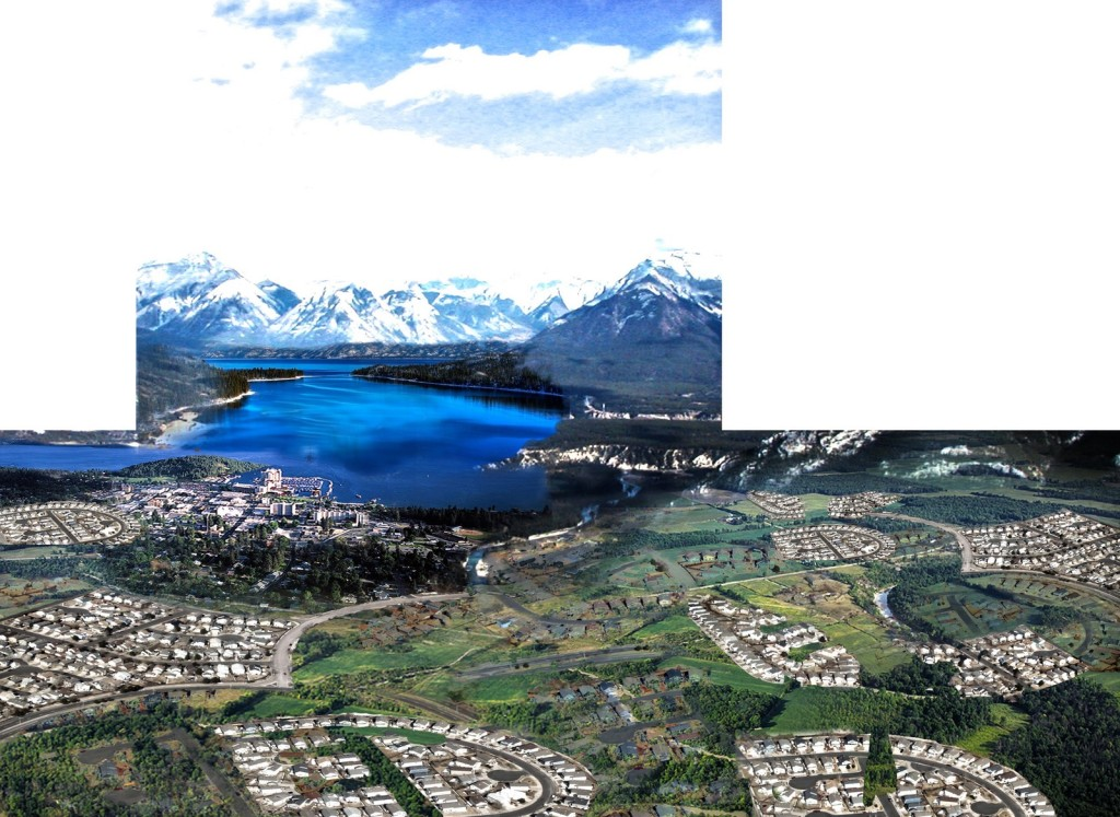 Living City 2035 Challenge Competition Proposal _ University of Idaho 01