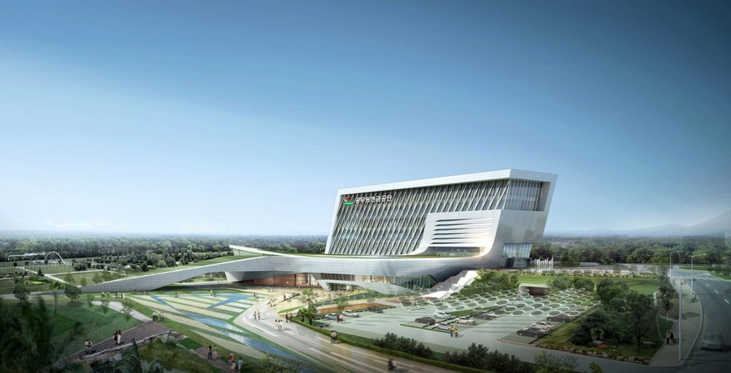 New Headquarters for GEPS Proposal _ Tomoon & HAEMA 02