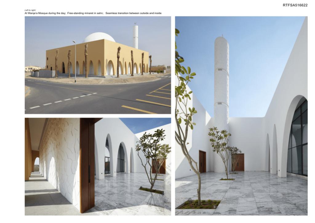 Al Warqa'a Mosque (3)