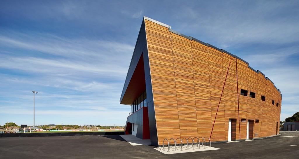 Ballarat Regional Soccer Facility (1)