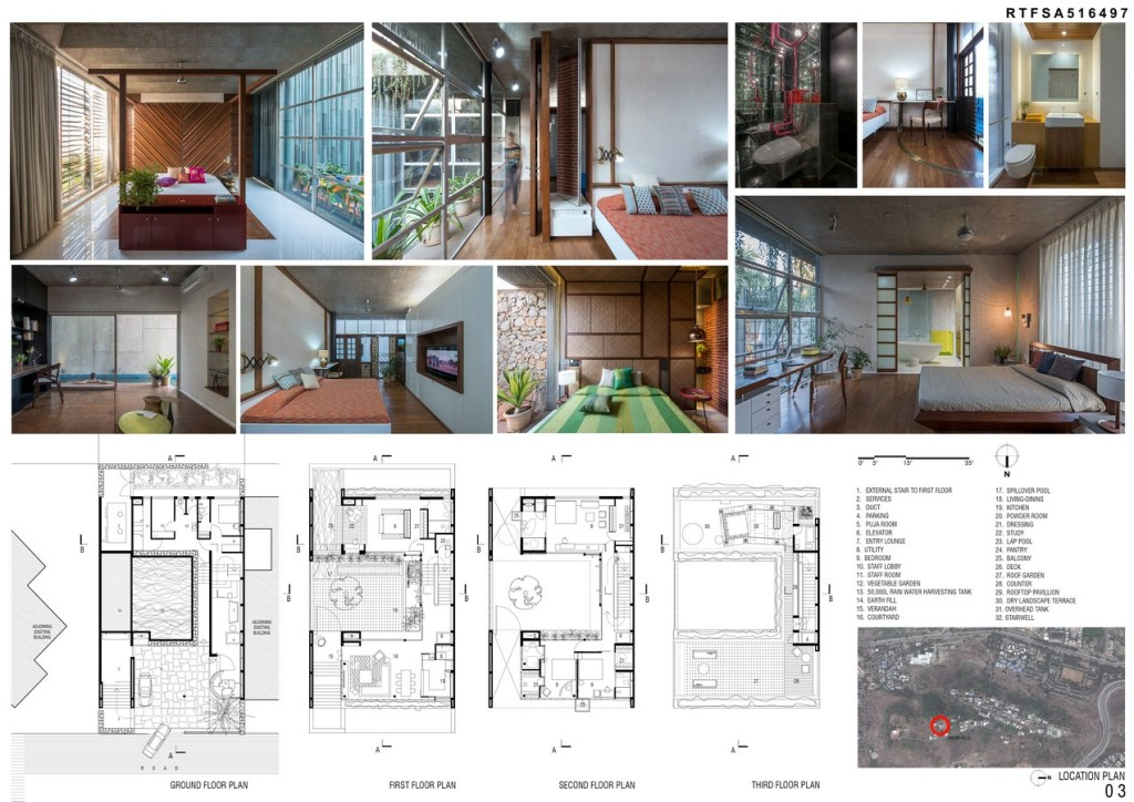 COLLAGE HOUSE (3)