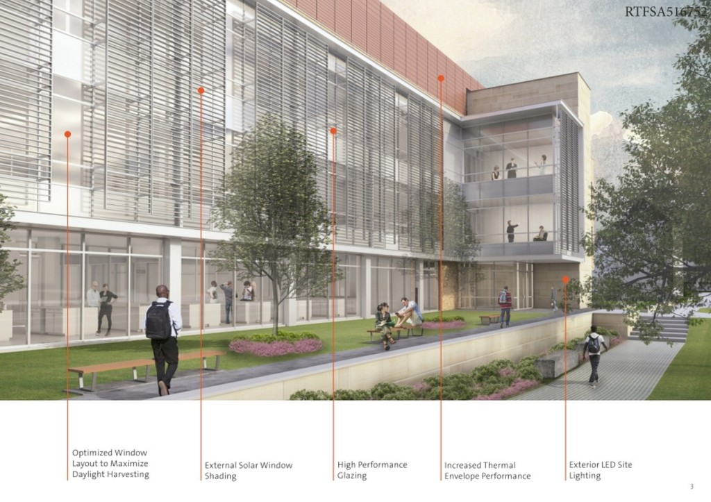 Carleton College Science Building Renovation and Addition (3)