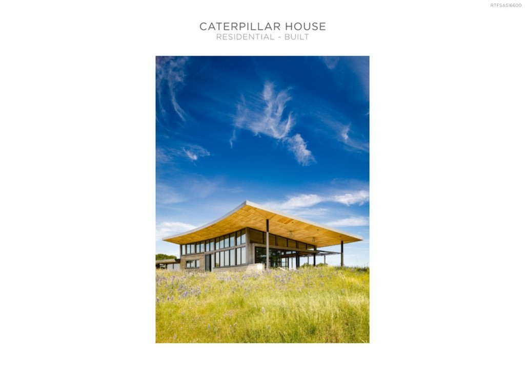 Caterpillar House (1)