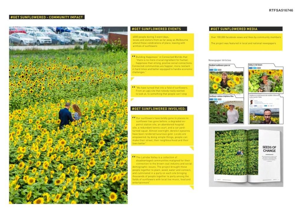 #Get Sunflowered (6)