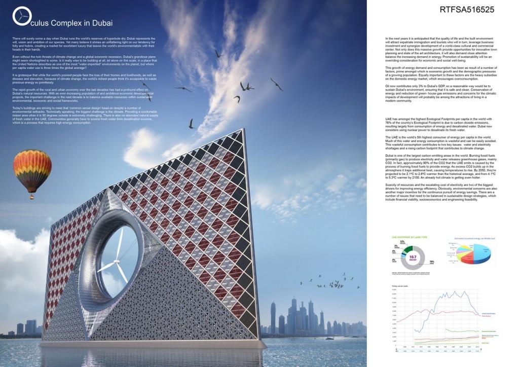 Oculus Complex in Dubai (2)