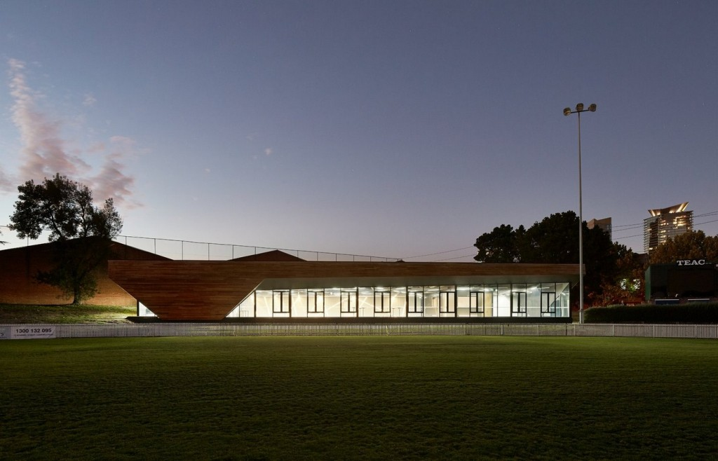 Port Melbourne Football Club Sporting and Community Facility (6)