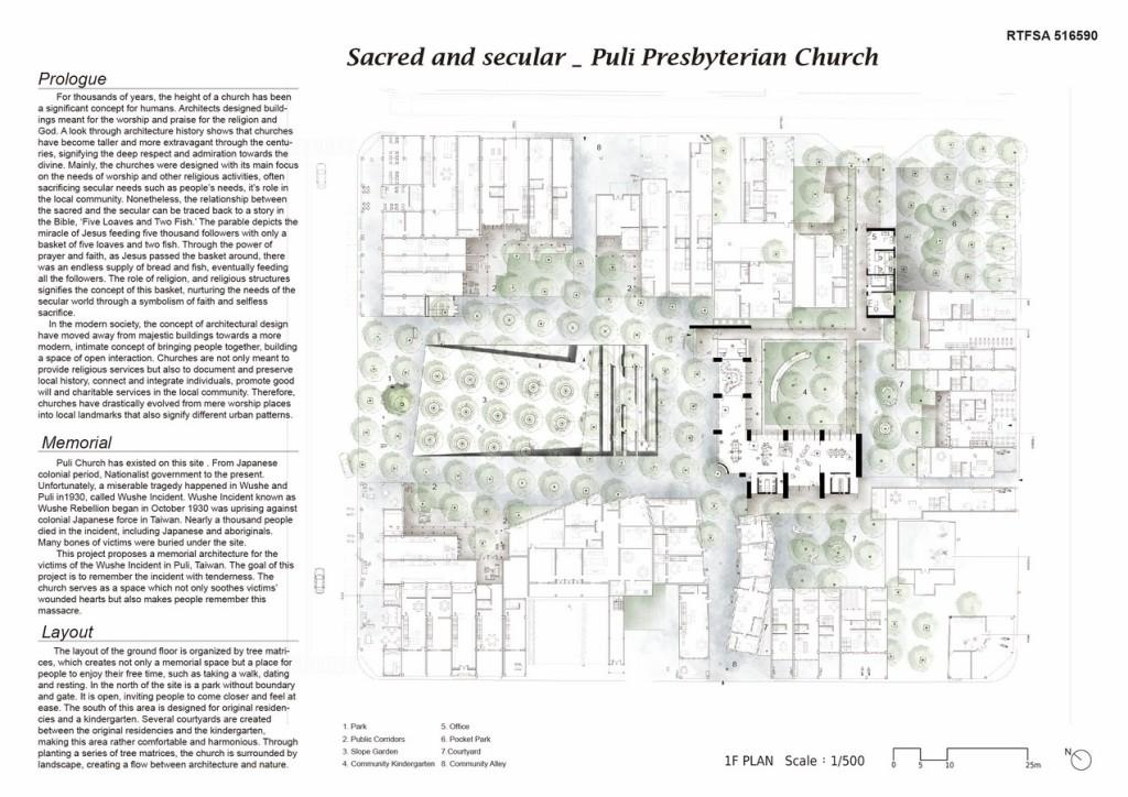 Sacred and Secular _ Puli Presbyterian Church (1)