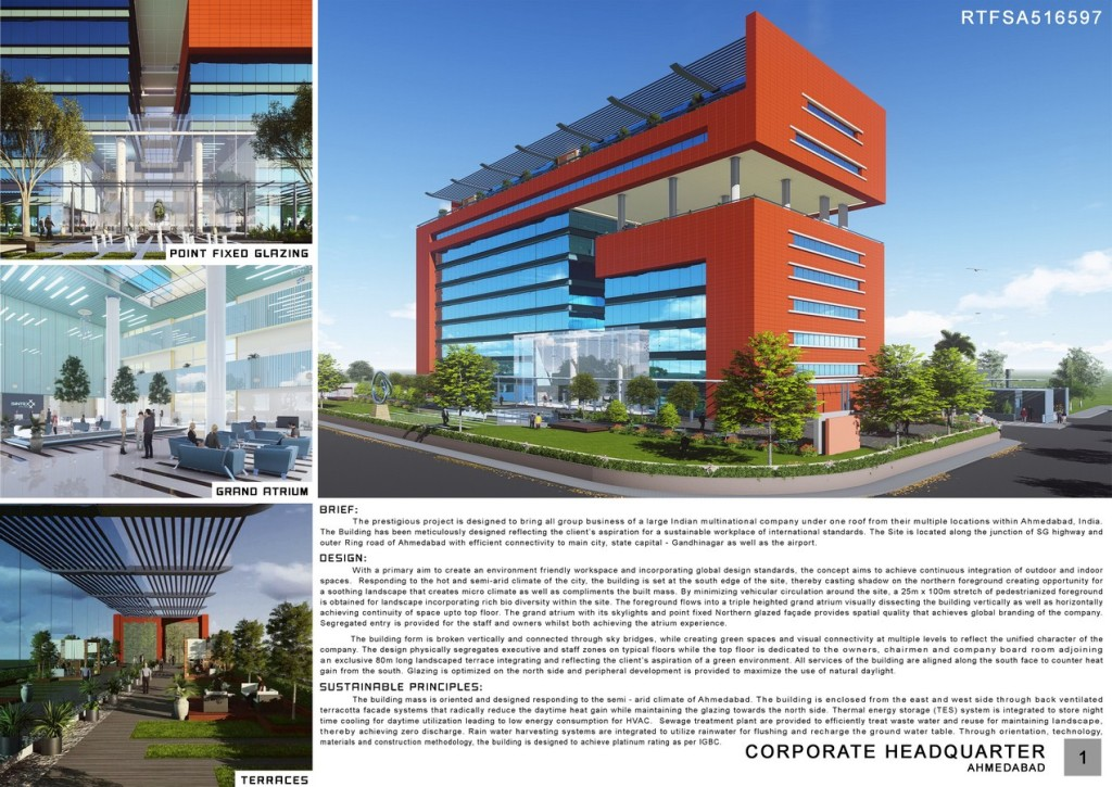 Sintex corporate headquarter (1)