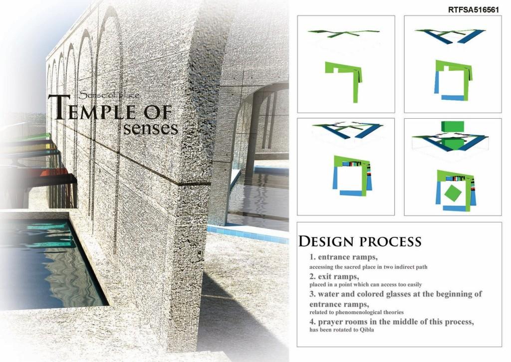 The temple of sense (3)
