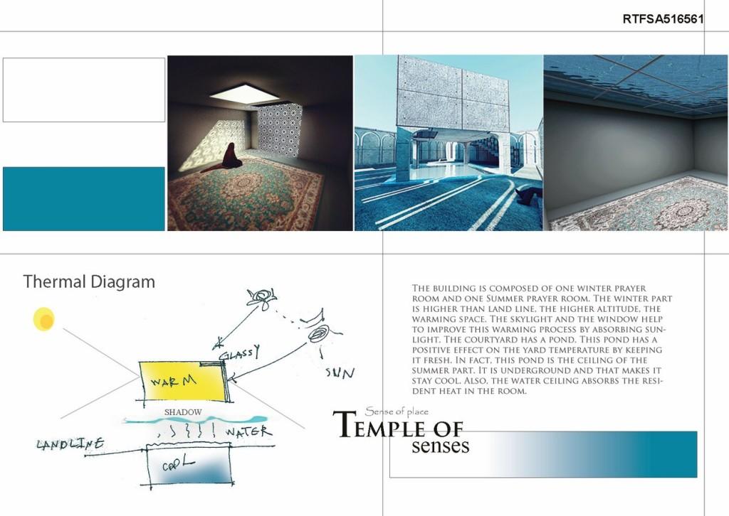 The temple of sense (4)