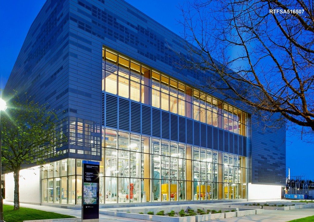 UBC District Energy Centre (3)