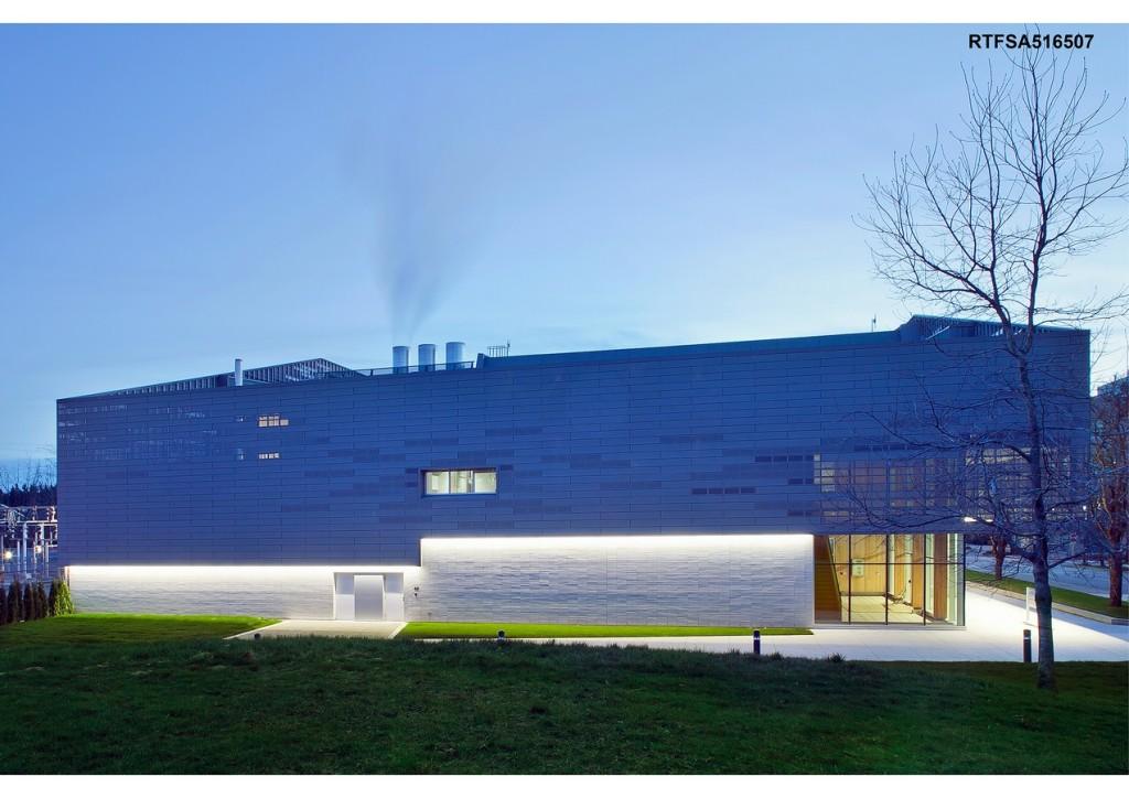 UBC District Energy Centre (4)
