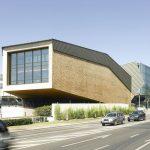 WIPOOMPI Conference hall By Behnisch Architekten-Sheet1