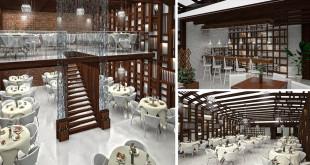 Darb Afra Resturant (1)