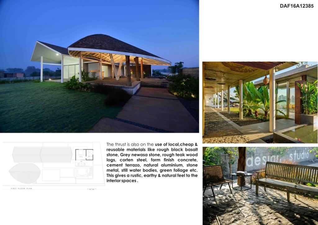 Design Studio By Dhananjay Shinde Design Studio