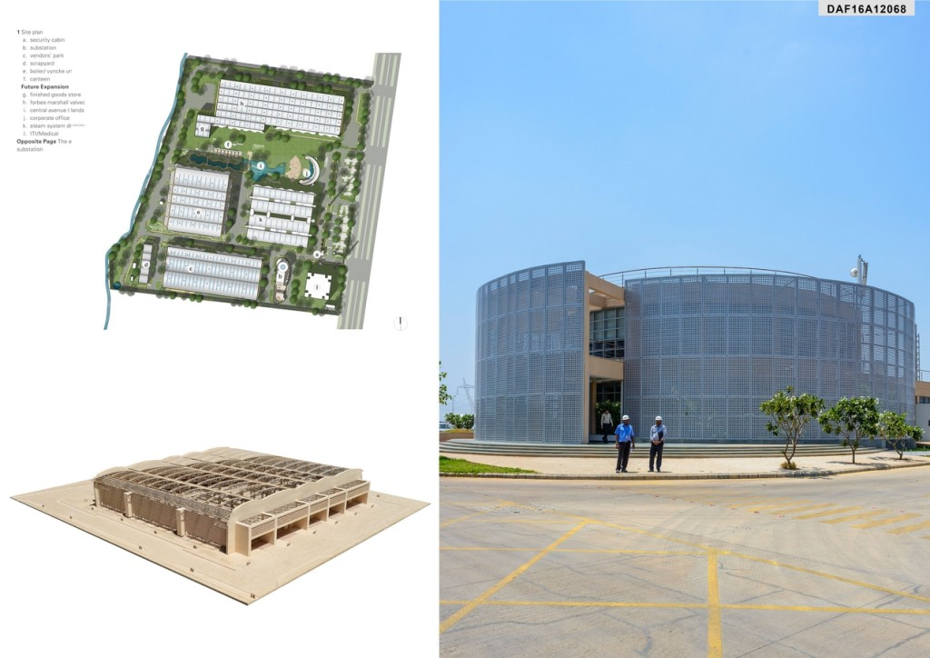 Forbes Marshall Greenfield Campus (2)