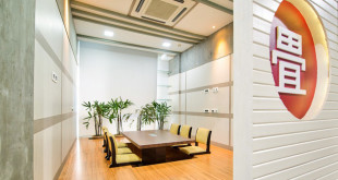 Hitachi Corporate Office (6)