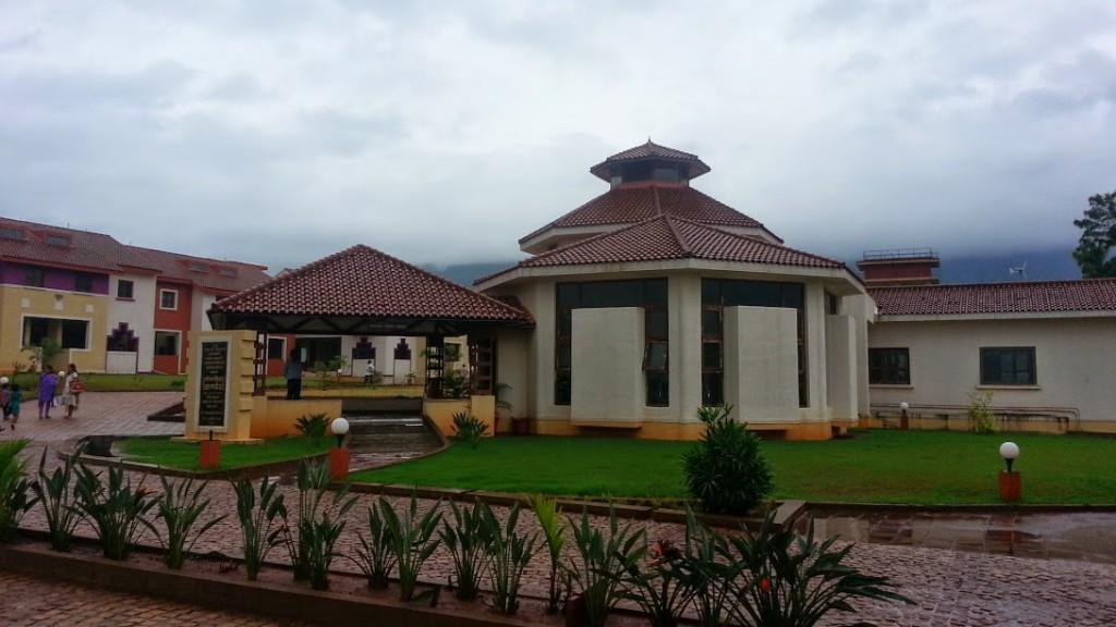 Jeevanvidya Mission Dnyanpeeth (3)