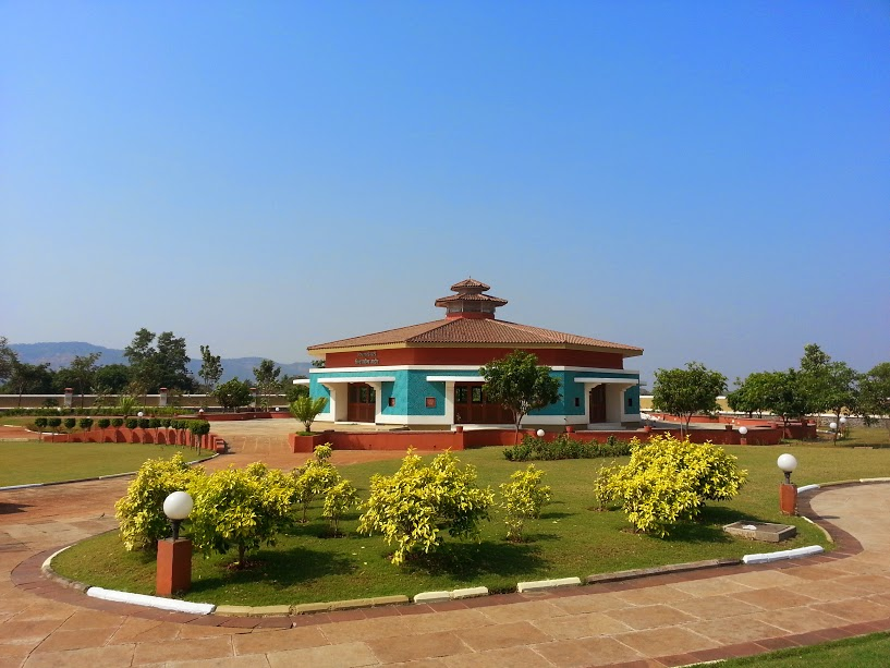 Jeevanvidya Mission Dnyanpeeth (6)