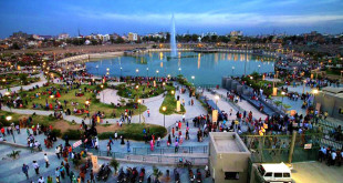Rejuvenation Of Gopi Talao As A Public Space (6)