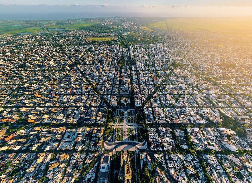 11. Buenos Aires, Argentina