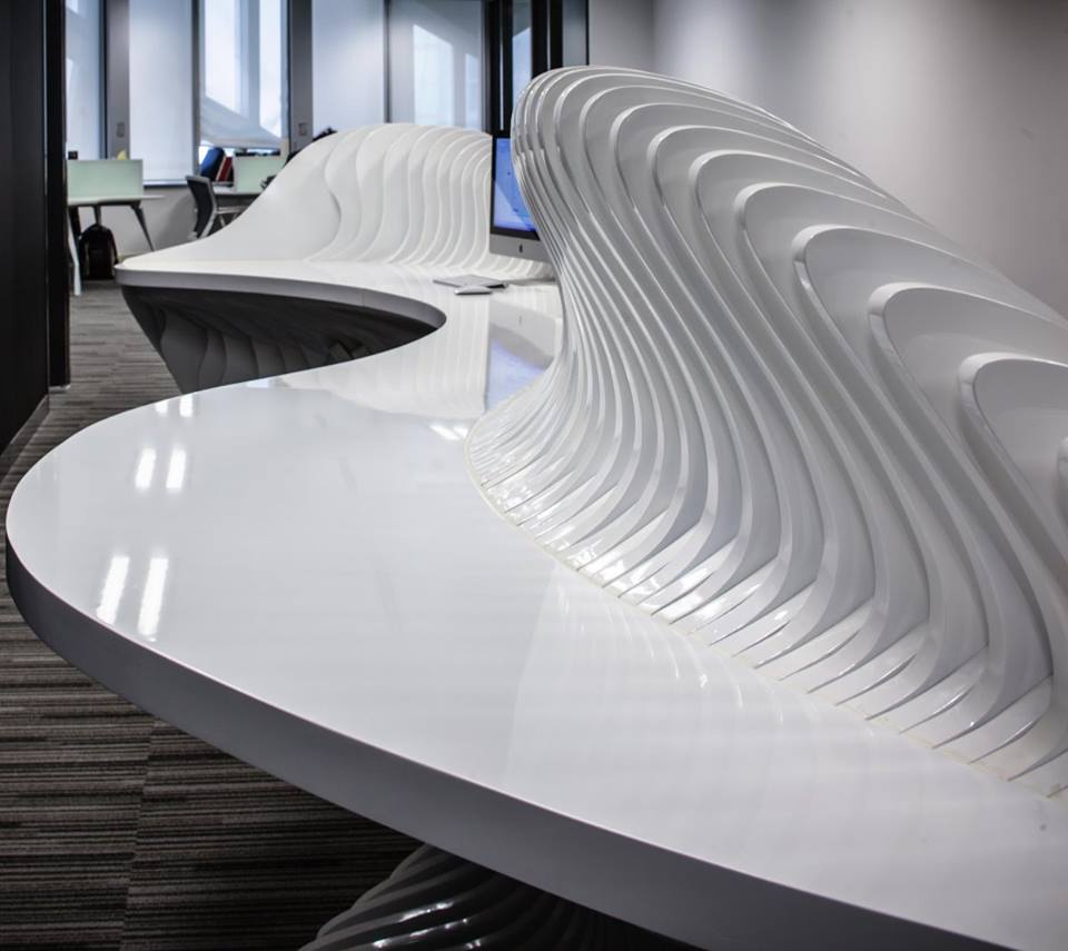 Awesome Sculptural Office Furniture - Sheet2
