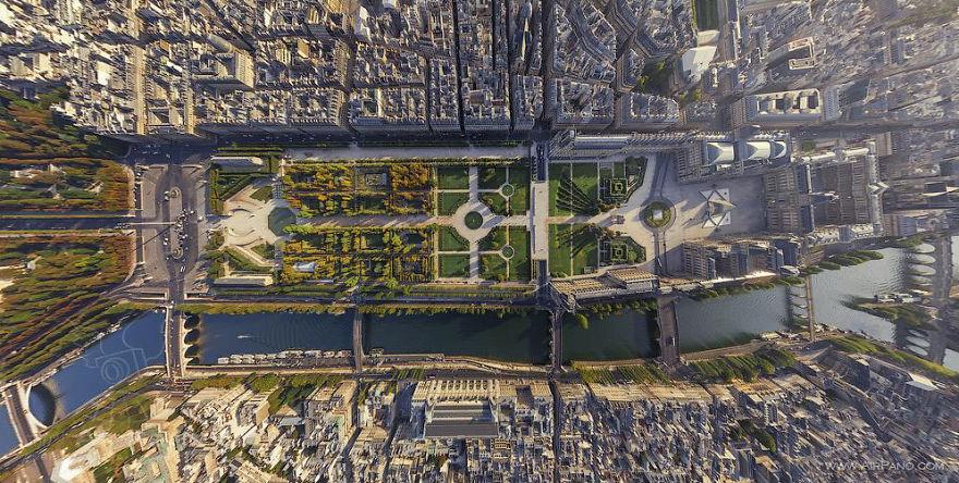 25. Paris, France