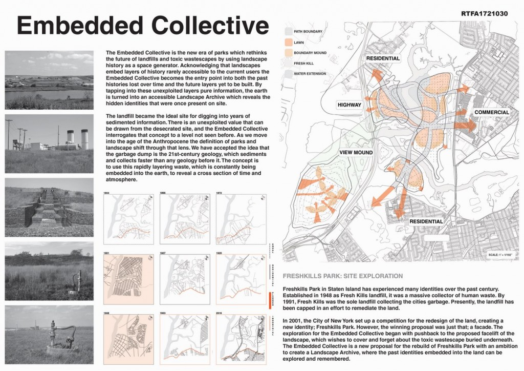Embedded Collective By Kaitlyn Burzon & Karissa Campos